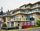 V803237 - # 102 2275 TWIN CREEK PL, West Vancouver, British Columbia, CANADA