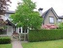 V958088 - # 5 6888 ROBSON DR, Richmond, British Columbia, CANADA