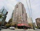 V967493 - 305 - 811 Helmcken Street, Vancouver, British Columbia, CANADA