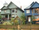V4031282 - 1323 1325 BARCLAY ST, Vancouver West, , CANADA