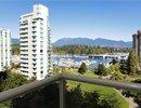 V969287 - # 802 1680 BAYSHORE DR, Vancouver, British Columbia, CANADA