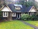 V938039 - 4529 COVE CLIFF RD, North Vancouver, British Columbia, CANADA