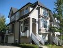 V908215 - # 31 6888 ROBSON DR, Richmond, British Columbia, CANADA