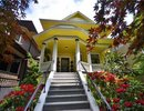 V897608 - 1351 BARCLAY ST, Vancouver, British Columbia, CANADA