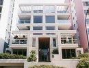 V776162 - # 101 2015 BEACH AV, Vancouver, British Columbia, CANADA