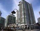 V895597 - # 2205 1077 MARINASIDE CR, Vancouver, British Columbia, CANADA