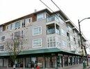 V922422 - # 405 3590 W 26TH AV, Vancouver, British Columbia, CANADA