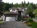 R2029883 - 1820 Camelback Court, Coquitlam, BC, CANADA