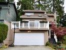 V1019594 - 5660 HONEYSUCKLE PL, North Vancouver, British Columbia, CANADA