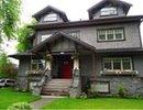 V988838 - 5010 Blenheim Street, Vancouver, British Columbia, CANADA