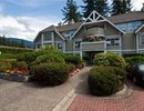 V974158 - # 101 3389 Capilano Crescent, North Vancouver, British Columbia, CANADA