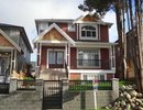 V980208 - 4812 Dumfries Street, Vancouver, British Columbia, CANADA