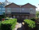 V768362 - 3462 WELLINGTON AV, Vancouver, British Columbia, CANADA