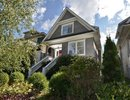 V968994 - 842 E 11TH AV, Vancouver, British Columbia, CANADA