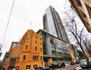 V1040718 - 3601 - 1028 Barclay Street, Vancouver, British Columbia, CANADA