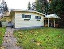V983801 - 8241 Redrooffs Road, Halfmoon Bay, British Columbia, CANADA