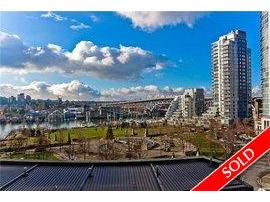 V984779 - 702 - 1438 Richards Street, Vancouver, BC - Apartment