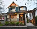 V981396 - 1328 E 19TH AV, Vancouver, British Columbia, CANADA