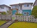 V987415 - 3639 Napier Street, Vancouver, British Columbia, CANADA
