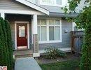 F1300183 - #33-20449-66th Ave, Maple Ridge, British Columbia, CANADA