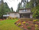 V1111502 - 548 Hadden Drive, West Vancouver, BC, CANADA