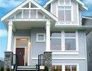 V989195 - 3443 DARWIN AV, Coquitlam, British Columbia, CANADA