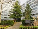 V985815 - # 801 1445 MARPOLE AV, Vancouver, British Columbia, CANADA