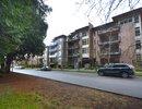 V1011055 - 205 - 6333 Larkin Drive, Vancouver, British Columbia, CANADA