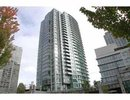 V568824 - # 2107 1008 CAMBIE ST, Vancouver, BC, CANADA