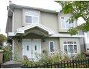 V671077 - 3252 E 26th Avenue, Vancouver, BC, CANADA