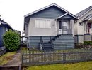 V994187 - 3678 W 19th Ave, Vancouver, British Columbia, CANADA
