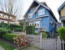 V994280 - 1674 GRANT ST, Vancouver, British Columbia, CANADA