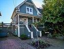 V995413 - 78 24th Ave E Ave, Vancouver, British Columbia, CANADA