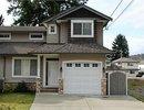 V996715 - B - 728 Dogwood Street, Coquitlam, British Columbia, CANADA