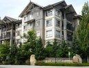 V967462 - # 305 2958 WHISPER WY, Coquitlam, British Columbia, CANADA