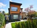 V1000253 - 4780 Knight Street, Vancouver, British Columbia, CANADA