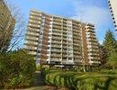 V1001071 - 601 - 2020 Fullerton Avenue, North Vancouver, BC, CANADA