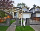 V1003133 - 5807 Rumble Street, Burnaby, British Columbia, CANADA