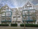 V987109 - # 22 780 W 15TH AV, Vancouver, British Columbia, CANADA