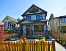 V1006793 - 940 E 14th Ave, Vancouver, British Columbia, CANADA
