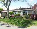 V1007067 - 5761 Goldenrod Crescent, Tsawwassen, British Columbia, CANADA