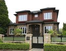 V1007033 - 5730 Athlone Street, Vancouver, British Columbia, CANADA