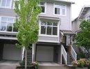 V1007184 - 7 - 7533 Turnill Street, Richmond, British Columbia, CANADA