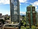 V1007090 - 1811 - 938 Smithe Street, Vancouver, British Columbia, CANADA
