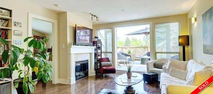 403 - 3895 Sandell Street, Burnaby | $518,000 |