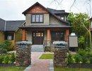 V1007542 - 5525 Trafalgar Street, Vancouver, British Columbia, CANADA