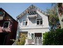 v844821 - Vancouver-Kitsilano, , , CANADA