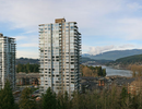 - #1401 - 301 Capilano Road, Port Moody, BC, CANADA
