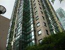 V999549 - # 2001 1331 ALBERNI ST, Vancouver, British Columbia, CANADA