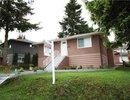 V1009118 - 3516 Matapan Crescent, Vancouver, British Columbia, CANADA